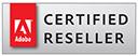 Proconsi: reseller oficial de Adobe