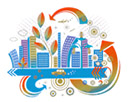 Congreso Ciudades Digitales de CONETIC, patrocinado por Proconsi