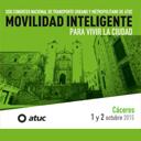 XXII Congreso Nacional de Transporte Urbano y Metropolitano de ATUC