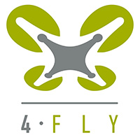Icon of 4Fly Drone