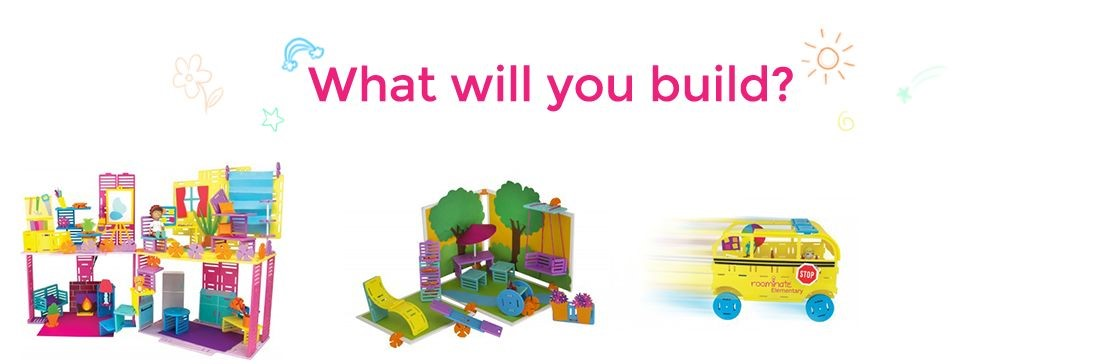 what will you build